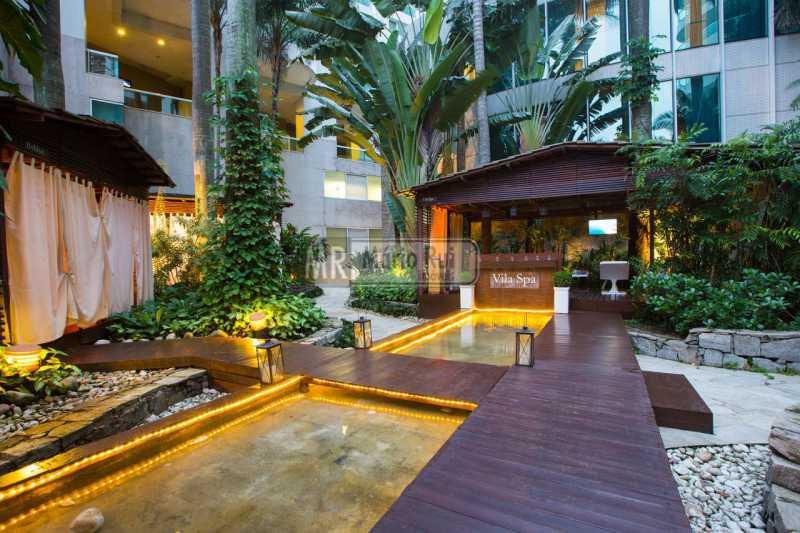 69324753 - Copia - Hotel Avenida Lúcio Costa,Barra da Tijuca,Rio de Janeiro,RJ Para Alugar,1 Quarto,48m² - MH10086 - 13