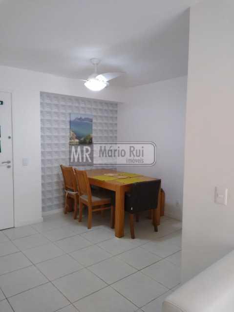 1 - Apartamento à venda Rua Marechal Mascarenhas de Morais,Copacabana, Rio de Janeiro - R$ 1.100.000 - MRAP20103 - 5