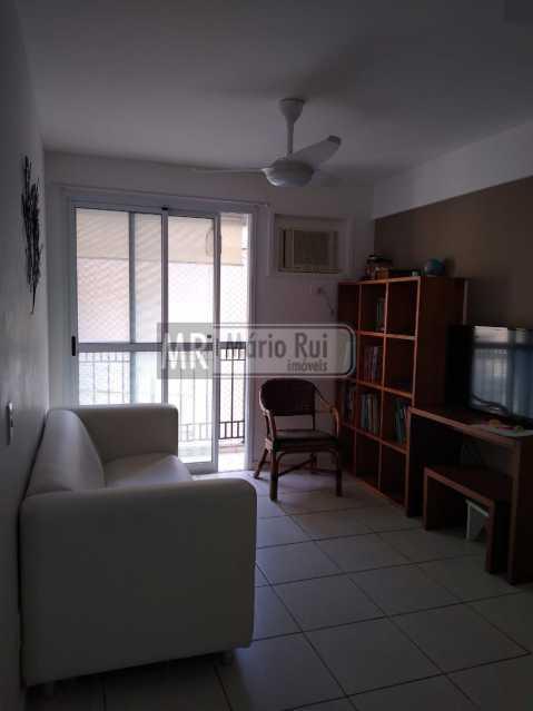 2 - Apartamento à venda Rua Marechal Mascarenhas de Morais,Copacabana, Rio de Janeiro - R$ 1.100.000 - MRAP20103 - 1