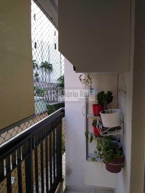 3 - Apartamento à venda Rua Marechal Mascarenhas de Morais,Copacabana, Rio de Janeiro - R$ 1.100.000 - MRAP20103 - 6