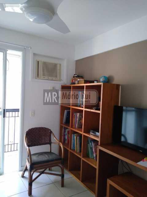 6, - Apartamento à venda Rua Marechal Mascarenhas de Morais,Copacabana, Rio de Janeiro - R$ 1.100.000 - MRAP20103 - 3