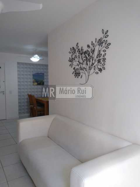 10 - Apartamento à venda Rua Marechal Mascarenhas de Morais,Copacabana, Rio de Janeiro - R$ 1.100.000 - MRAP20103 - 4