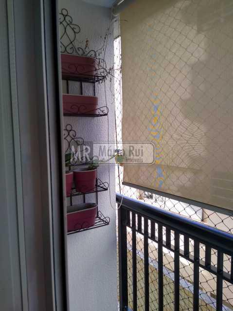 11 - Apartamento à venda Rua Marechal Mascarenhas de Morais,Copacabana, Rio de Janeiro - R$ 1.100.000 - MRAP20103 - 7