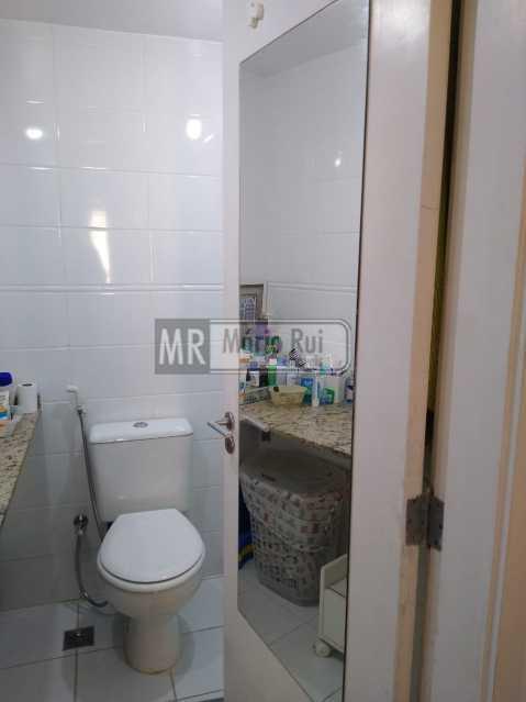 19 - Apartamento à venda Rua Marechal Mascarenhas de Morais,Copacabana, Rio de Janeiro - R$ 1.100.000 - MRAP20103 - 12