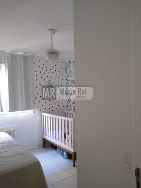 21 - Apartamento à venda Rua Marechal Mascarenhas de Morais,Copacabana, Rio de Janeiro - R$ 1.100.000 - MRAP20103 - 14