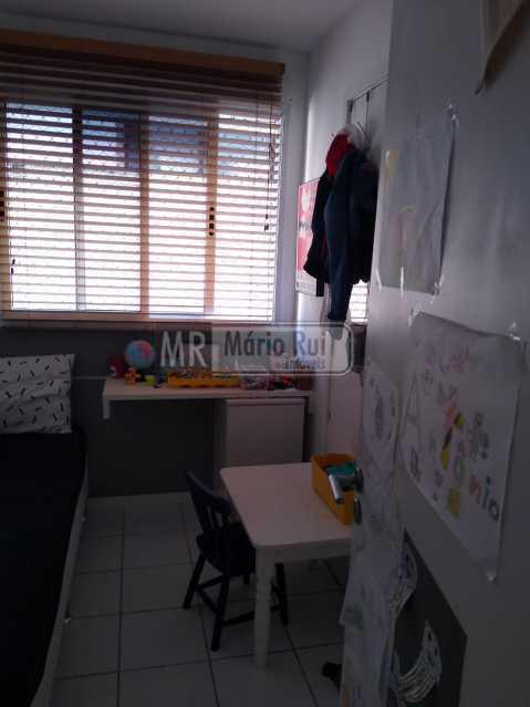 25 - Apartamento à venda Rua Marechal Mascarenhas de Morais,Copacabana, Rio de Janeiro - R$ 1.100.000 - MRAP20103 - 18