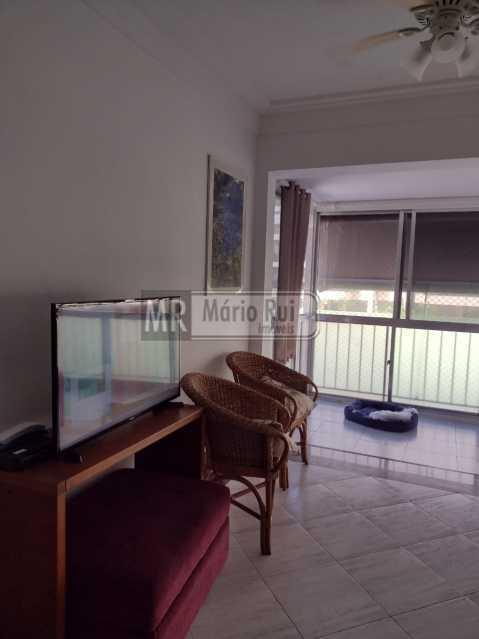3 - Apartamento à venda Avenida Peregrino Júnior,Barra da Tijuca, Rio de Janeiro - R$ 950.000 - MRAP20104 - 1