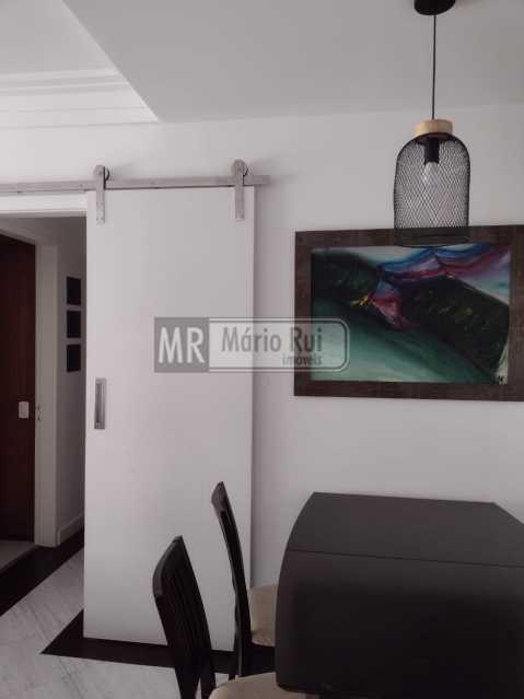 13 - Apartamento à venda Avenida Peregrino Júnior,Barra da Tijuca, Rio de Janeiro - R$ 950.000 - MRAP20104 - 4