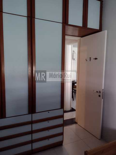 15 - Apartamento à venda Avenida Peregrino Júnior,Barra da Tijuca, Rio de Janeiro - R$ 950.000 - MRAP20104 - 14