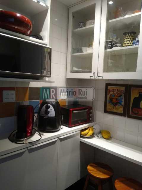 18 - Apartamento à venda Avenida Peregrino Júnior,Barra da Tijuca, Rio de Janeiro - R$ 950.000 - MRAP20104 - 11