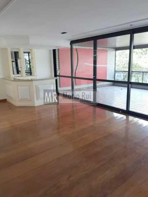 20210701_121026 Copy - Apartamento à venda Avenida Monsenhor Ascaneo,Barra da Tijuca, Rio de Janeiro - R$ 2.400.000 - MRAP40049 - 4