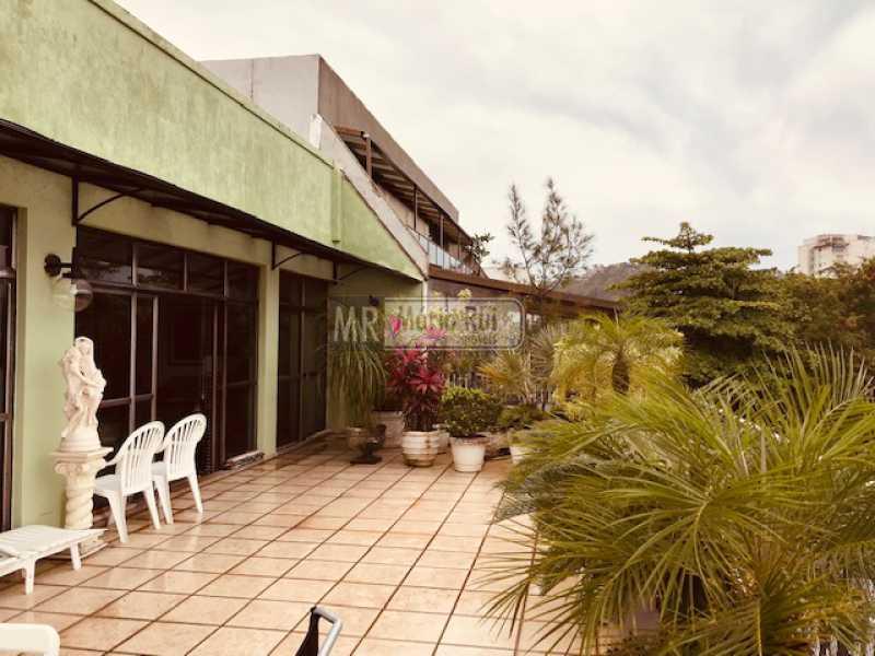 IMG_9533 - Cobertura 3 quartos à venda Barra da Tijuca, Rio de Janeiro - R$ 2.100.000 - MRCO30018 - 3