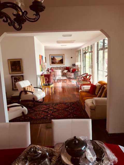 IMG_9537 - Cobertura 3 quartos à venda Barra da Tijuca, Rio de Janeiro - R$ 2.100.000 - MRCO30018 - 7
