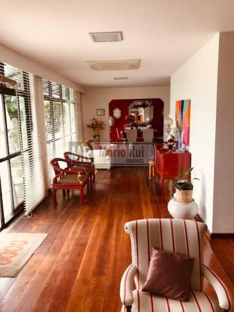 IMG_9539 - Cobertura 3 quartos à venda Barra da Tijuca, Rio de Janeiro - R$ 2.100.000 - MRCO30018 - 9
