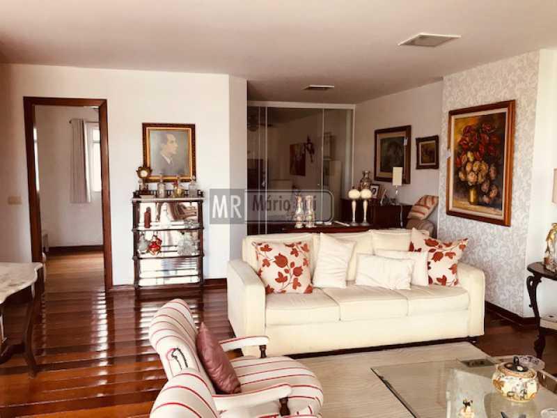 IMG_9540 - Cobertura 3 quartos à venda Barra da Tijuca, Rio de Janeiro - R$ 2.100.000 - MRCO30018 - 10