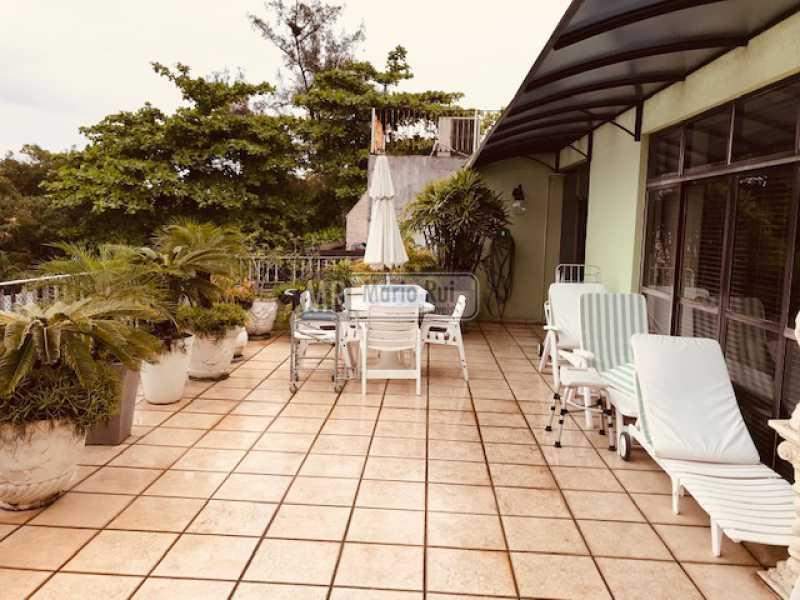 IMG_9541 - Cobertura 3 quartos à venda Barra da Tijuca, Rio de Janeiro - R$ 2.100.000 - MRCO30018 - 11