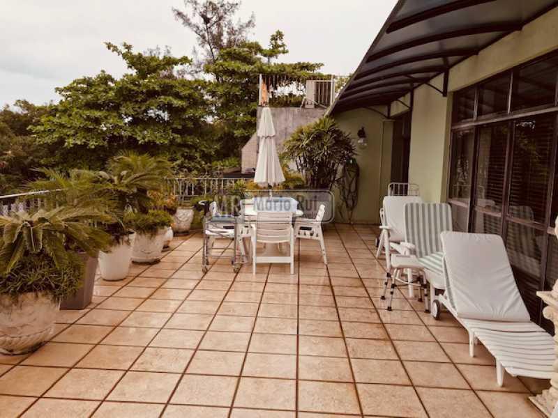 IMG_9542 - Cobertura 3 quartos à venda Barra da Tijuca, Rio de Janeiro - R$ 2.100.000 - MRCO30018 - 12