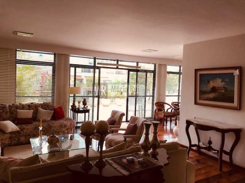 IMG_9548 - Cobertura 3 quartos à venda Barra da Tijuca, Rio de Janeiro - R$ 2.100.000 - MRCO30018 - 18