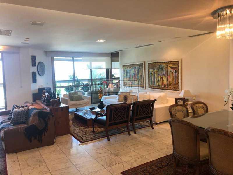 IMG-20211005-WA0013 - Apartamento à venda Avenida Lúcio Costa,Barra da Tijuca, Rio de Janeiro - R$ 5.500.000 - MRAP40050 - 6