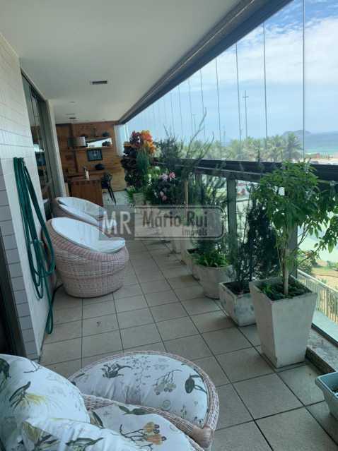 IMG-20211005-WA0016 - Apartamento à venda Avenida Lúcio Costa,Barra da Tijuca, Rio de Janeiro - R$ 5.500.000 - MRAP40050 - 5