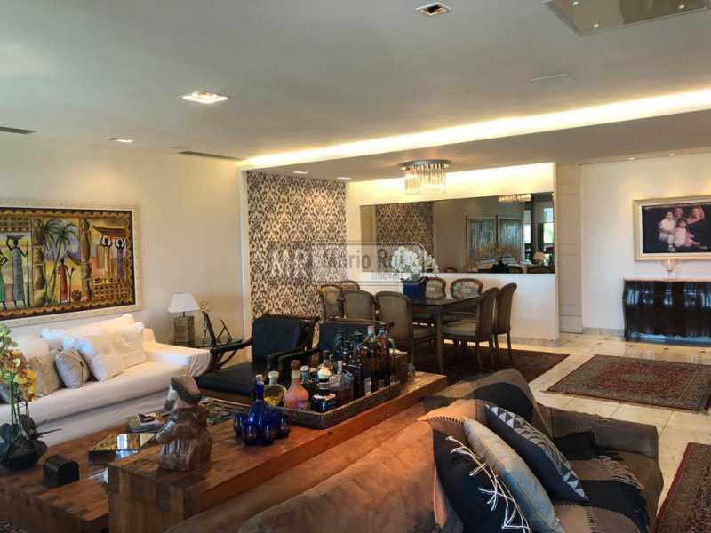 IMG-20211005-WA0020 - Apartamento à venda Avenida Lúcio Costa,Barra da Tijuca, Rio de Janeiro - R$ 5.500.000 - MRAP40050 - 8