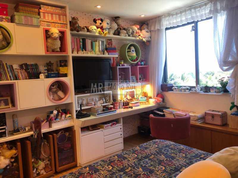 IMG-20211005-WA0031 - Apartamento à venda Avenida Lúcio Costa,Barra da Tijuca, Rio de Janeiro - R$ 5.500.000 - MRAP40050 - 11