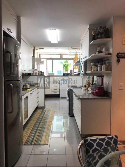 IMG-20211005-WA0036 - Apartamento à venda Avenida Lúcio Costa,Barra da Tijuca, Rio de Janeiro - R$ 5.500.000 - MRAP40050 - 19