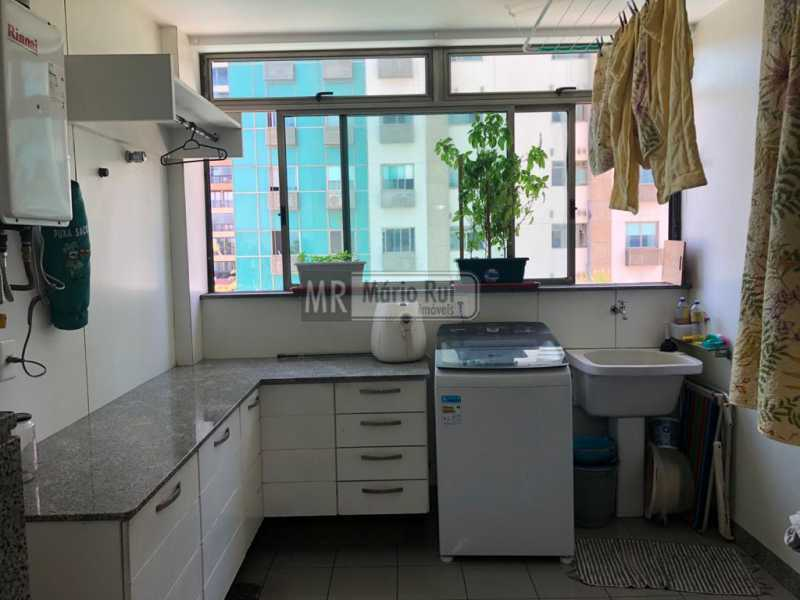 IMG-20211005-WA0040 - Apartamento à venda Avenida Lúcio Costa,Barra da Tijuca, Rio de Janeiro - R$ 5.500.000 - MRAP40050 - 16