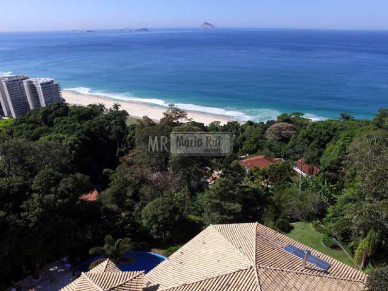 DJI_0358_MD Copy - Casa em Condomínio à venda Rua Iposeira,São Conrado, Rio de Janeiro - R$ 15.000.000 - MRCN40007 - 3