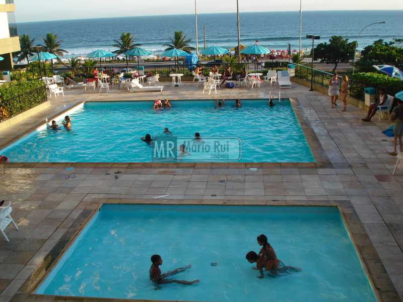 42 - Hotel à venda Avenida Lúcio Costa,Barra da Tijuca, Rio de Janeiro - R$ 650.000 - MH10089 - 19