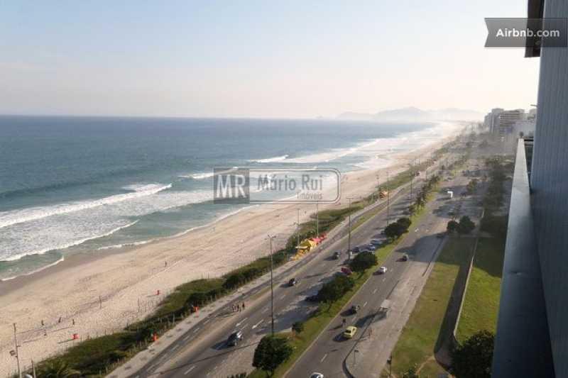 4 - Hotel à venda Avenida Lúcio Costa,Barra da Tijuca, Rio de Janeiro - R$ 650.000 - MH10089 - 21