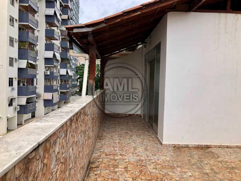 IMG_1294 - Cobertura 1 quarto à venda Tijuca, Rio de Janeiro - R$ 380.000 - TC14891 - 21