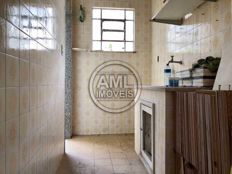 IMG_1302 - Apartamento 1 quarto à venda Tijuca, Rio de Janeiro - R$ 220.000 - TA14892 - 8