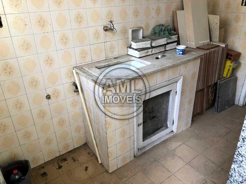 IMG_1305 - Apartamento 1 quarto à venda Tijuca, Rio de Janeiro - R$ 220.000 - TA14892 - 10