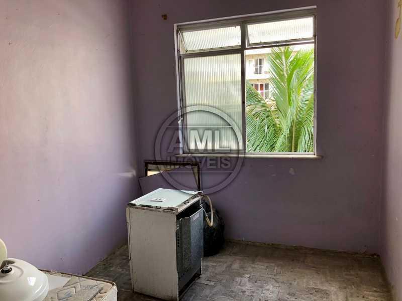 IMG_1308 - Apartamento 1 quarto à venda Tijuca, Rio de Janeiro - R$ 220.000 - TA14892 - 4