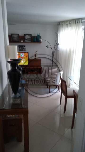 IMG-20200713-WA0019 - Apartamento 3 quartos à venda Botafogo, Rio de Janeiro - R$ 1.200.000 - TA34894 - 1