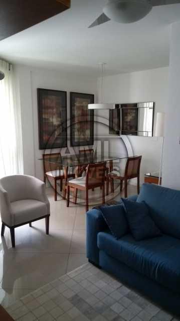 IMG-20200713-WA0027 - Apartamento 3 quartos à venda Botafogo, Rio de Janeiro - R$ 1.200.000 - TA34894 - 3