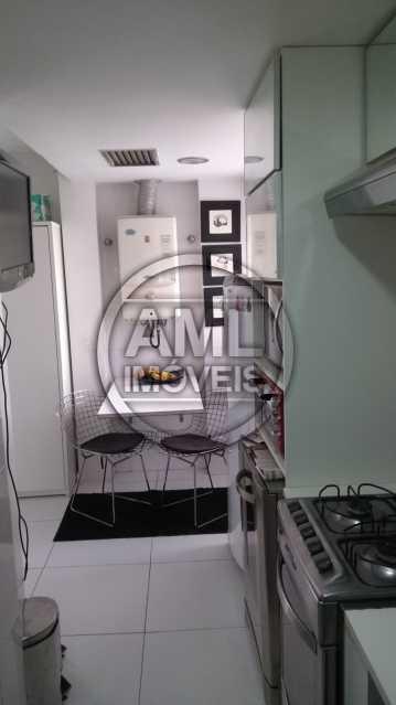 IMG-20200713-WA0042 - Apartamento 3 quartos à venda Botafogo, Rio de Janeiro - R$ 1.200.000 - TA34894 - 20