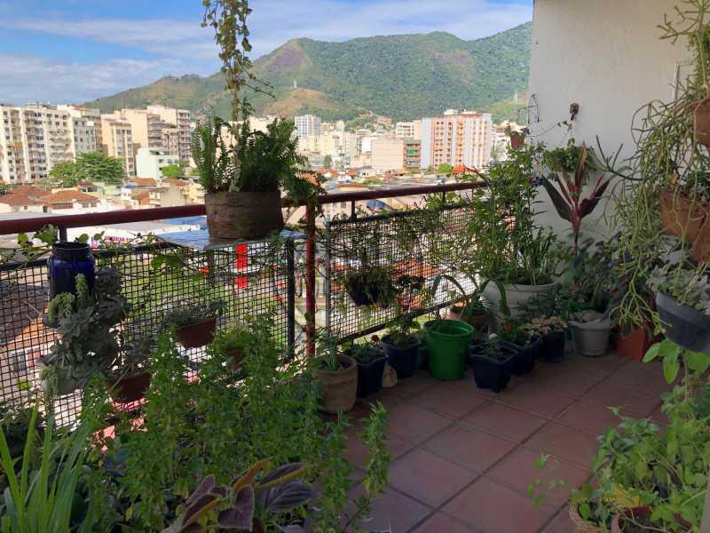 IMG_2742 - Apartamento 2 quartos à venda Andaraí, Rio de Janeiro - R$ 530.000 - TA24898 - 1