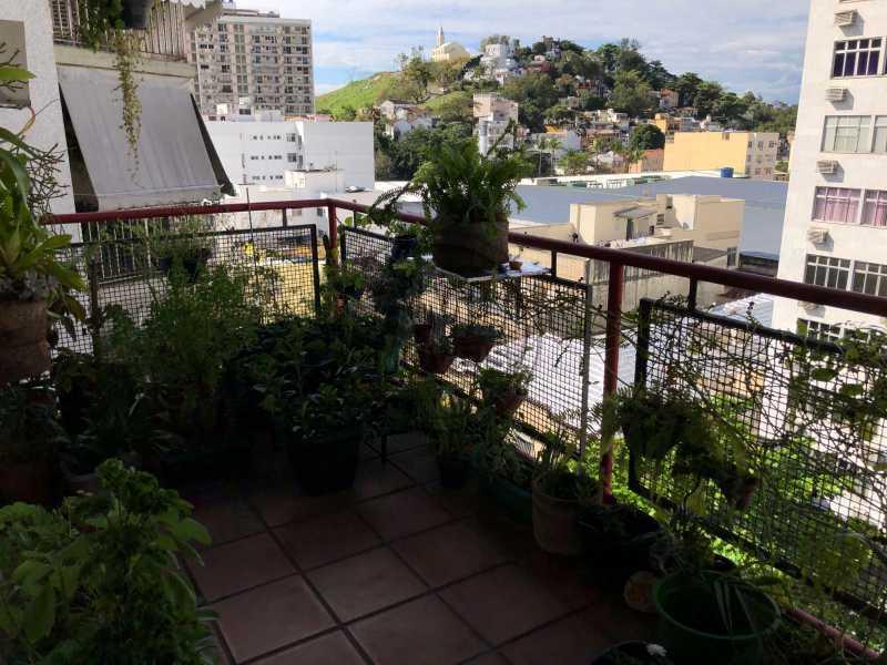 IMG_2743 - Apartamento 2 quartos à venda Andaraí, Rio de Janeiro - R$ 530.000 - TA24898 - 3