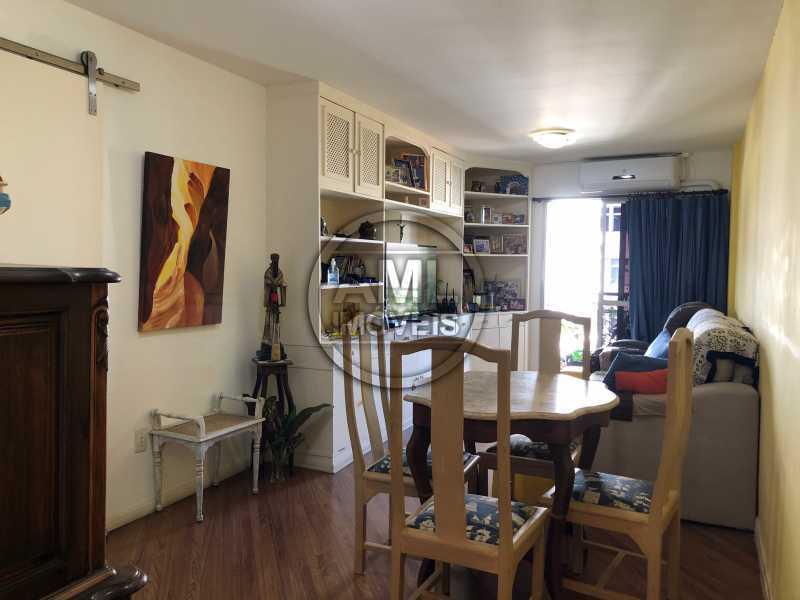 IMG_2755 - Apartamento 2 quartos à venda Andaraí, Rio de Janeiro - R$ 530.000 - TA24898 - 4