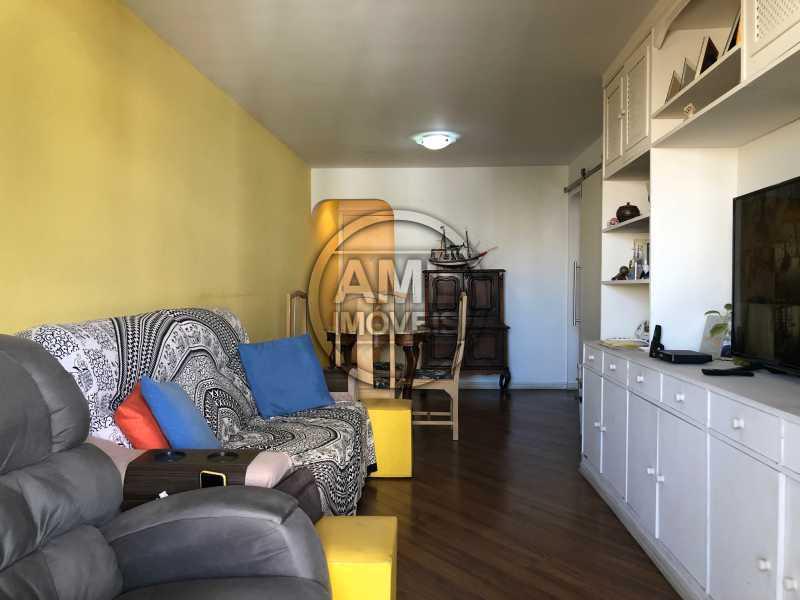 IMG_2757 - Apartamento 2 quartos à venda Andaraí, Rio de Janeiro - R$ 530.000 - TA24898 - 6