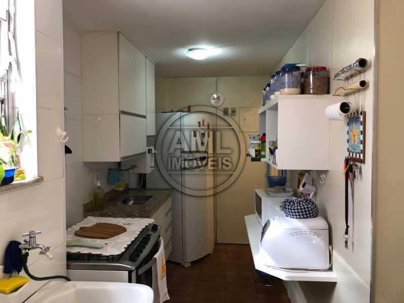 IMG_2762 - Apartamento 2 quartos à venda Andaraí, Rio de Janeiro - R$ 530.000 - TA24898 - 18
