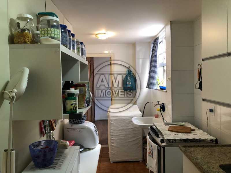 IMG_2766 - Apartamento 2 quartos à venda Andaraí, Rio de Janeiro - R$ 530.000 - TA24898 - 19