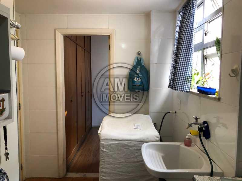 IMG_2767 - Apartamento 2 quartos à venda Andaraí, Rio de Janeiro - R$ 530.000 - TA24898 - 20