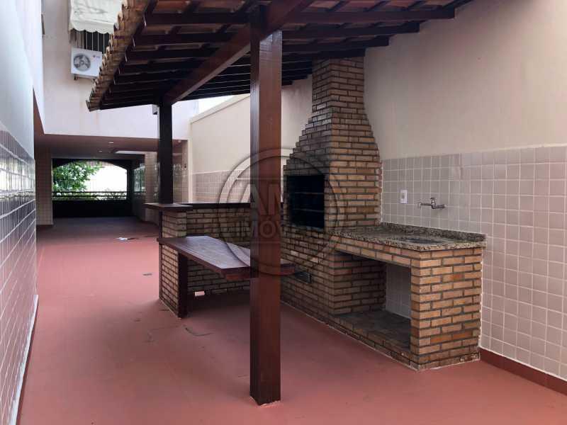 IMG_2772 - Apartamento 2 quartos à venda Andaraí, Rio de Janeiro - R$ 530.000 - TA24898 - 21