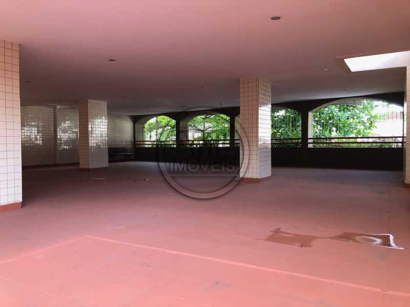IMG_2773 - Apartamento 2 quartos à venda Andaraí, Rio de Janeiro - R$ 530.000 - TA24898 - 22