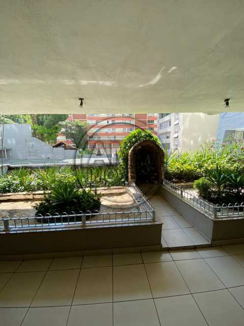 IMG-20200912-WA0027 - Kitnet/Conjugado 24m² à venda Laranjeiras, Rio de Janeiro - R$ 255.000 - TKT4903 - 1