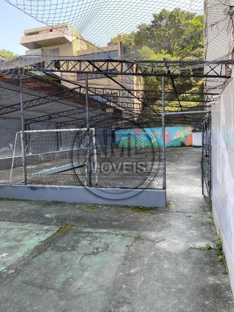 IMG-20200912-WA0033 - Kitnet/Conjugado 24m² à venda Laranjeiras, Rio de Janeiro - R$ 255.000 - TKT4903 - 9