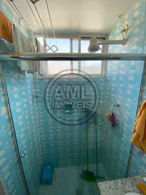 IMG-20200912-WA0043 - Kitnet/Conjugado 24m² à venda Laranjeiras, Rio de Janeiro - R$ 255.000 - TKT4903 - 12